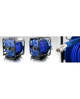 30 m pneumatinė žarna kompresoriui